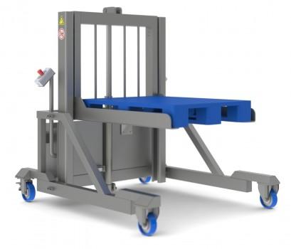 Palletlift breed