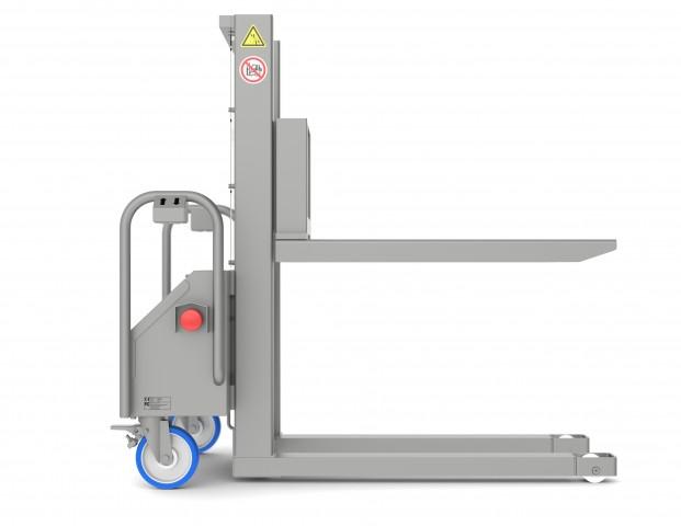 Standaard palletlift