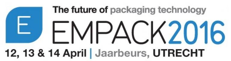 Backsaver on Empack 2016 Utrecht