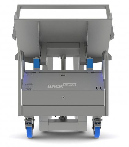 Backsaver STD